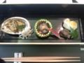 [2012][*フルコース][和食][*あなご][あなご][*穴子][*コース料理][料理][food][*料理] あなごとか