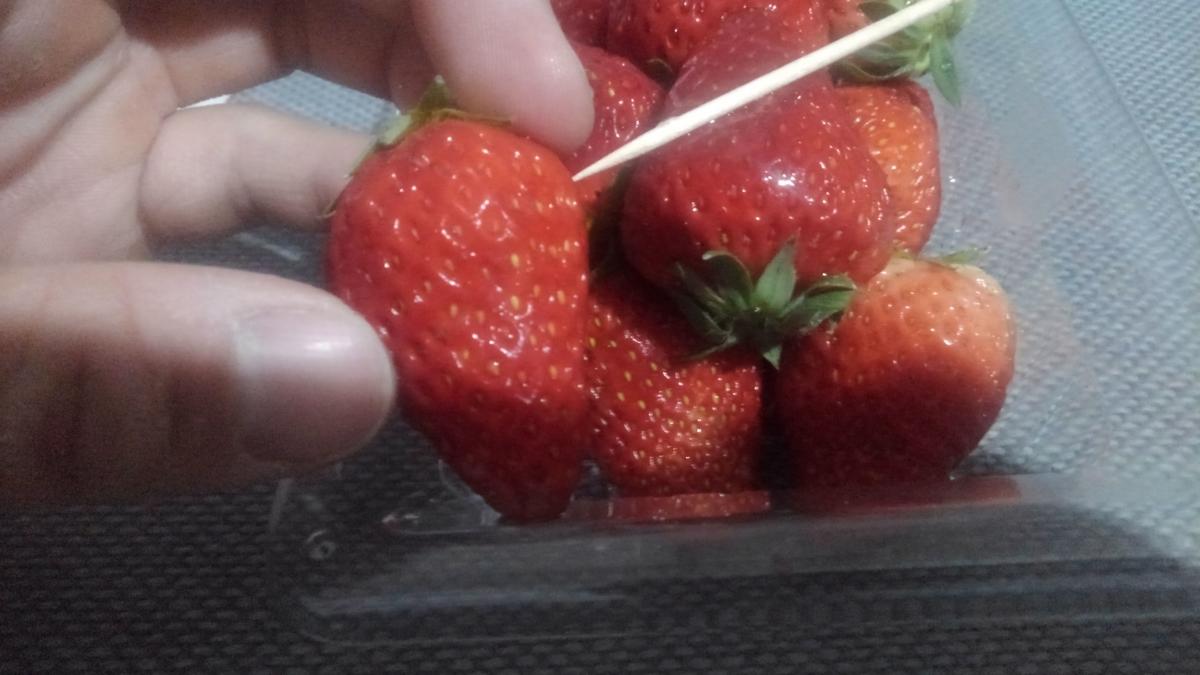 イチゴ ゲーム 改造