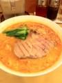 中野 担々麺 ほおずき