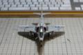 [A-4][スカイホーク][Skyhawk][TAMIYA][1/72]正面から見るとカッコイイ!