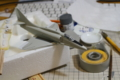[A-4][スカイホーク][Skyhawk][TAMIYA]基本塗装終了
