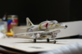 [A-4][スカイホーク][Skyhawk][TAMIYA]A-4(1:72scale)完成!!