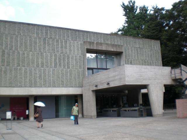 国立西洋美術館の画像 p1_2