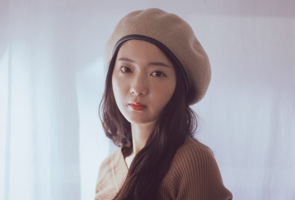 Kim Hyejin