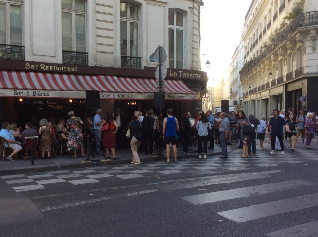 7/31 ジャン・ジョレスが暗殺された日でした。 - 今日のパリ 今日の ...