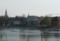 ライン川沿いの様子