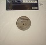 new hope / agora rythm