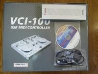 VCI-100とVAI-40