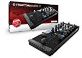 ネイティブインストゥルメンツ 2チャンネル式ミキシング・コントローラーNative Instruments TRAKTOR KONTROL Z1 TRAKTORKONTROLZ1