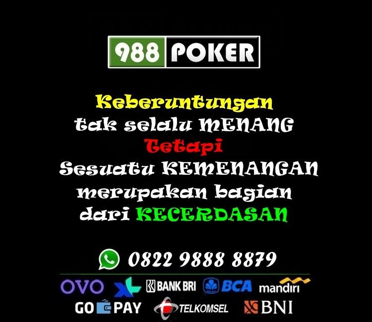 Kesepakatan Agen Idn Poker Dominoqq Online Painwave S Diary