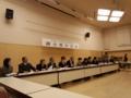 議会報告会