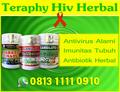 OBAT HIV IBU HAMIL