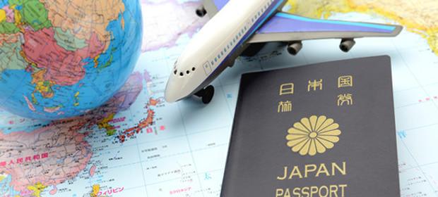 カバン一つで海外移住体験