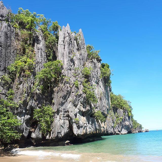 フィリピン世界遺産パラワン島
