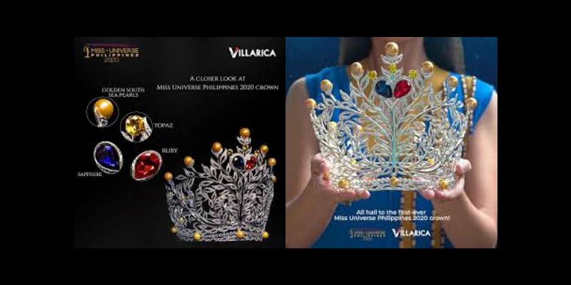 王冠の価値