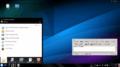 Porteus-ja-v3.1-i486_kde_desktop