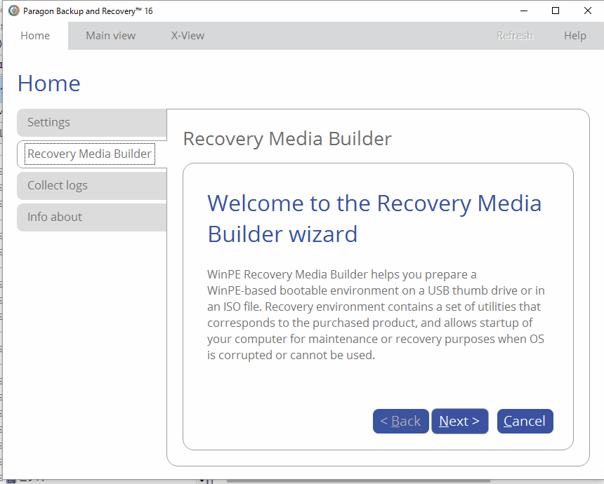 Backup_and_Recovery16_Home_Recovery_Media_Builder