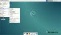 netboot_Debian_Jessie_XFCE