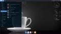 klue-2.0-Budgie_desktop