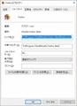 Firefox69.0b4-shortcut