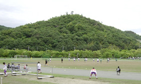 広島ユース対作陽