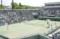 博多の森で国際テニス
