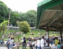 町田リス園(2009/5/4)