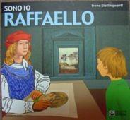 『我が名はラファエロ』