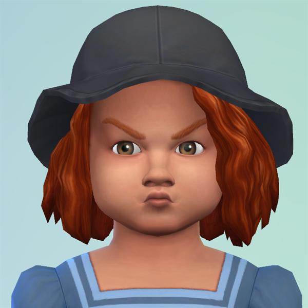 Daisy More