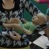 Jurio Caliente(baby)
