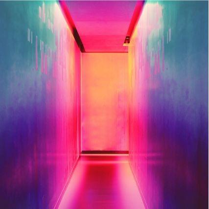 新しいドアのイメージ