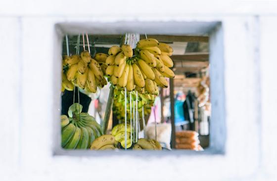バナナジュースの効果を徹底的に解説していきます。