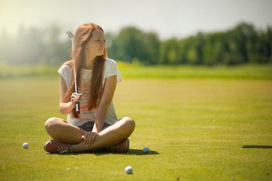 会社の上司からのゴルフハラスメントに負けない方法に対して情報を発信していきます。