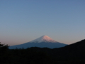 テスト・富士山
