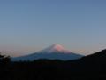 テスト・富士山2