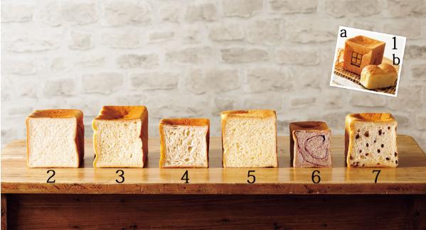 【イベント】満員御礼!食パンの食べ比べイベント無事終了!  IKEBUKUROパン祭りの画像
