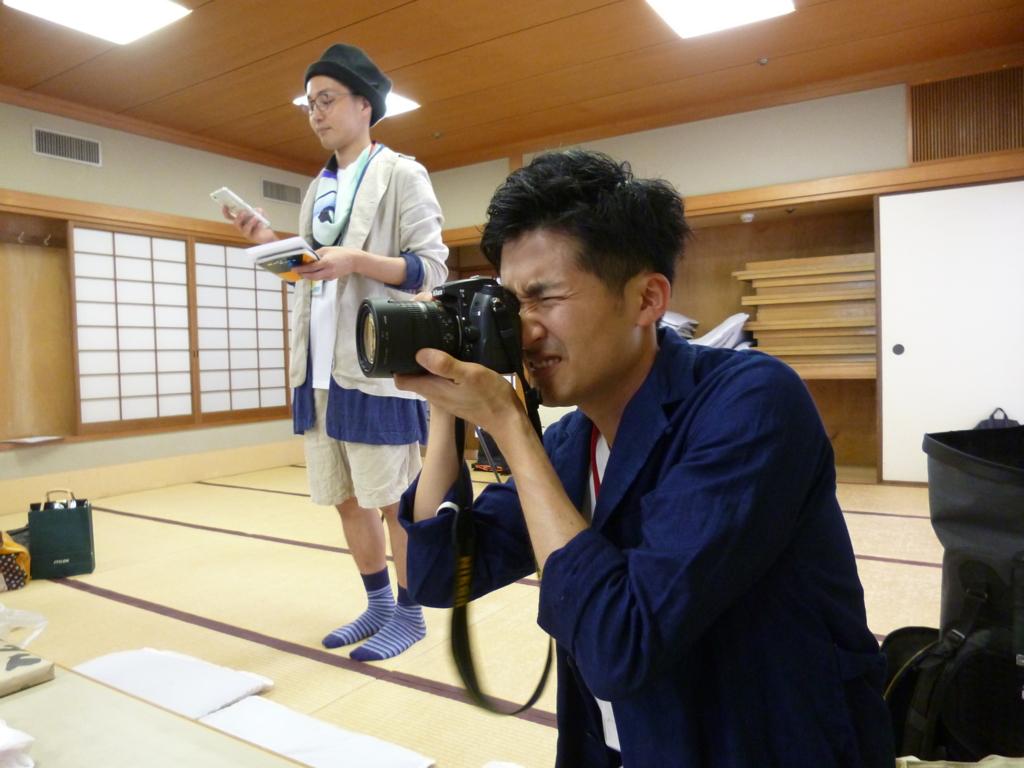 迷ったら情熱に従え。岡山ブログカレッジ( #岡ブロ)第2回目が開催されました。