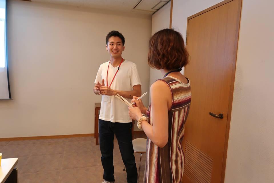 食レポはリアルにこだわり、ハートに突き刺せ。岡山ブログカレッジ( #岡ブロ)第3回目が開催されました。
