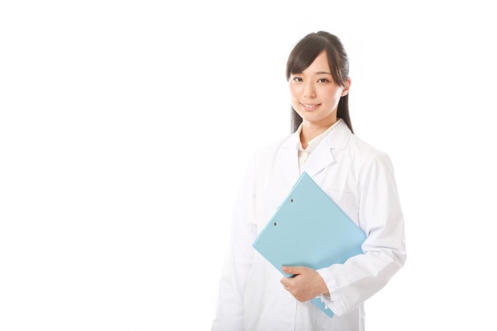 保健師の画像