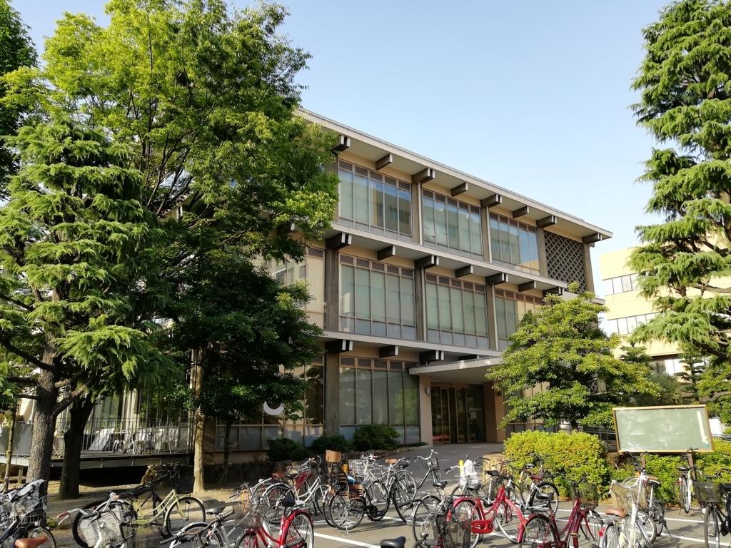 岡山大学鹿田キャンパス 図書館1階 ラーニングコモンズ