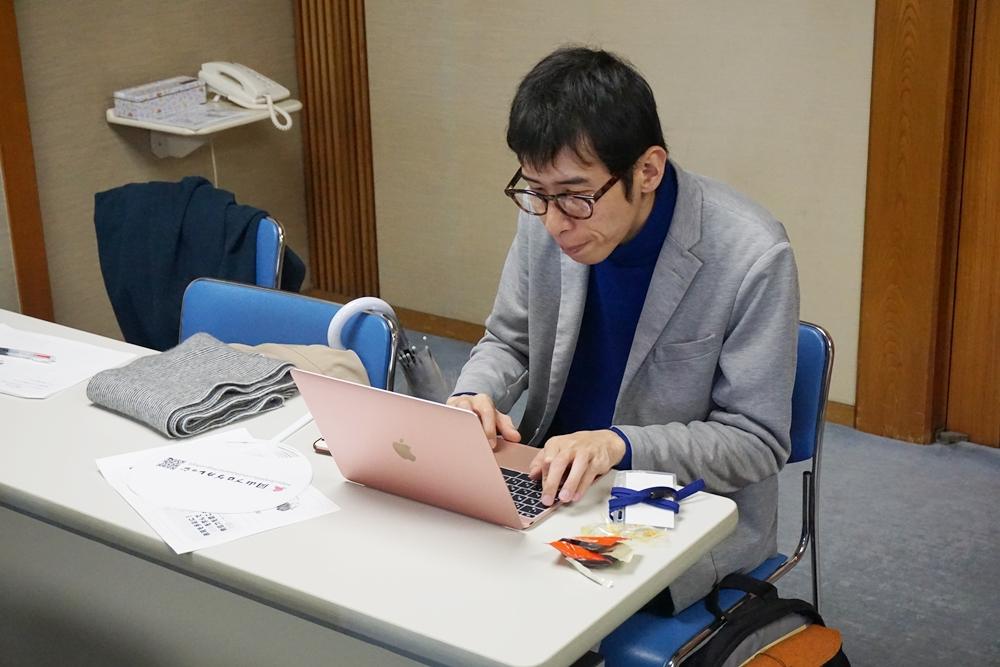 ノマド的節約術の松本博樹さん