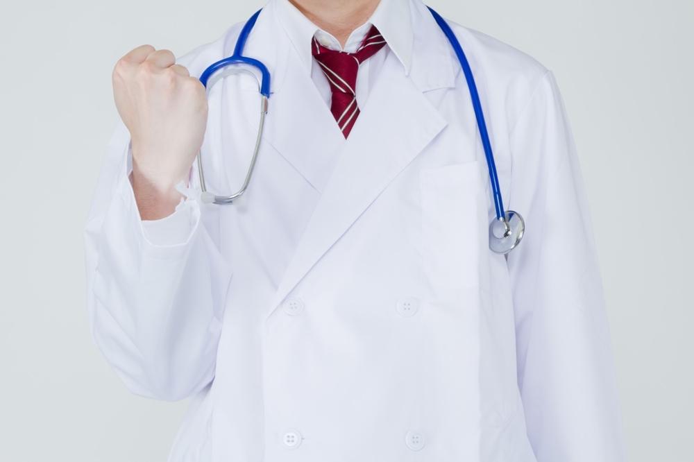 夜驚症と診断