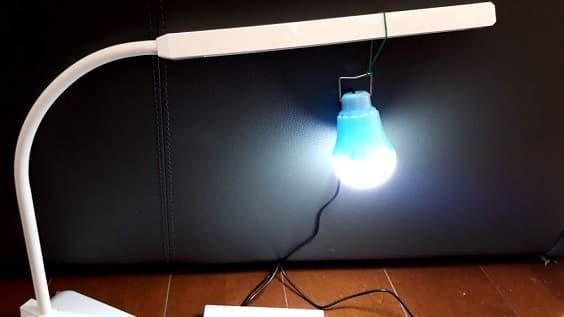 電球型LEDライトライト