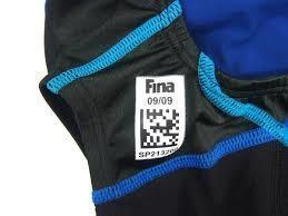 FINA公認