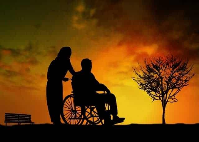 老後の生活