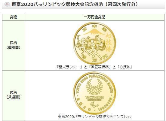 プレミアム貨幣3