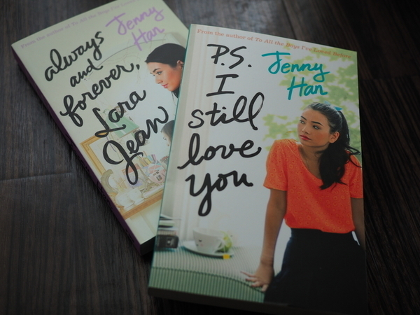 All the Boys I've Loved Before 続編