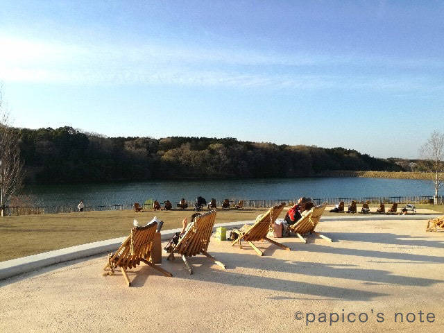 メッツァビレッジ 宮沢湖