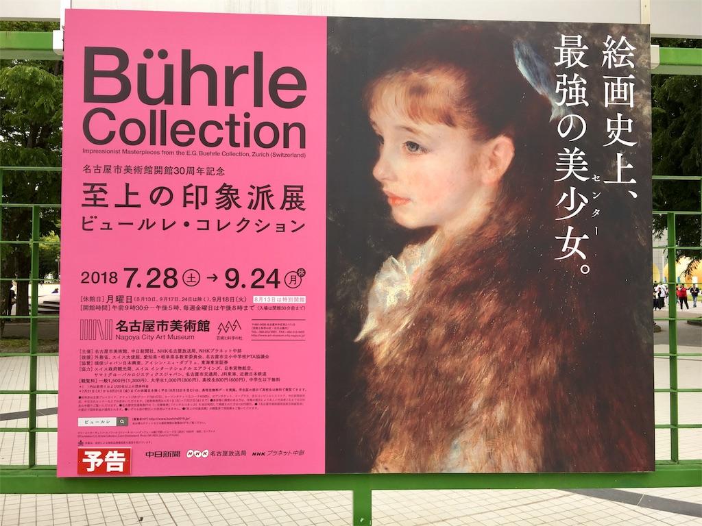 至上の印象派展 ビュールレ・コレクション