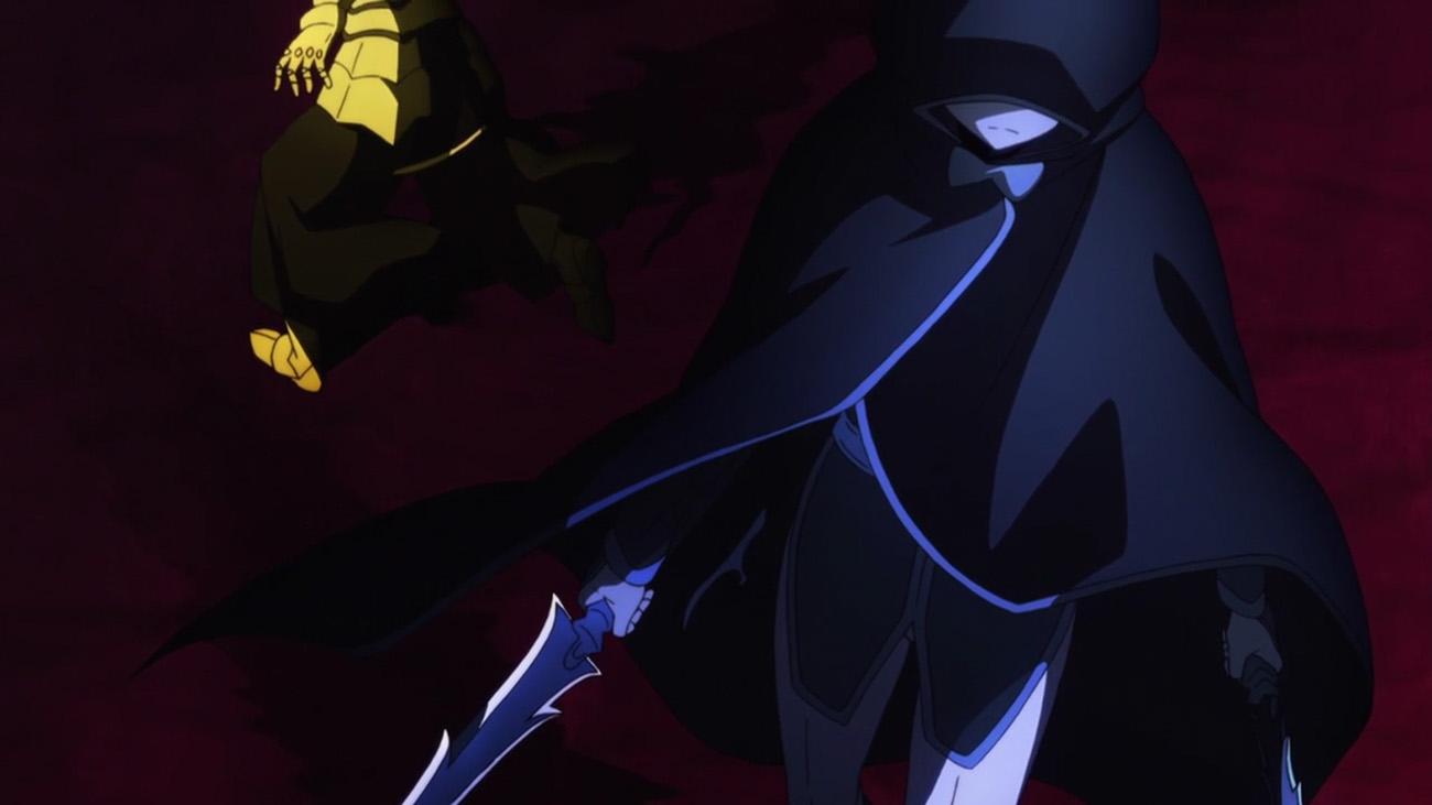 第6話「幻の復讐者」より